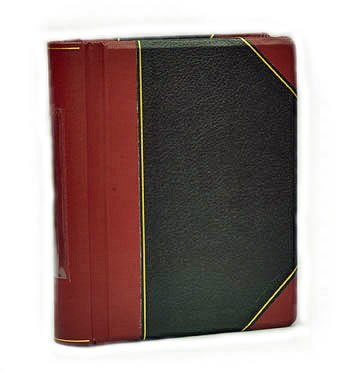 King corporate kit minute book binder