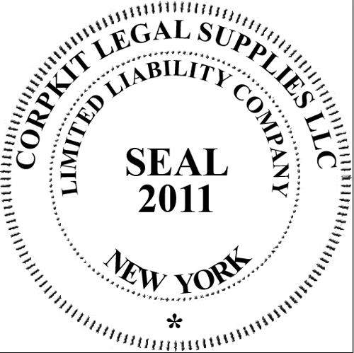 Llc Seal
